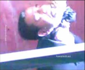 video de muerte de sadam husein: